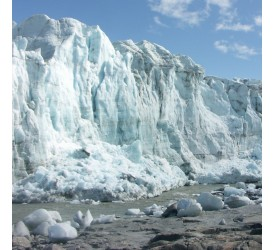 Grenlandija - Arctic circle trail