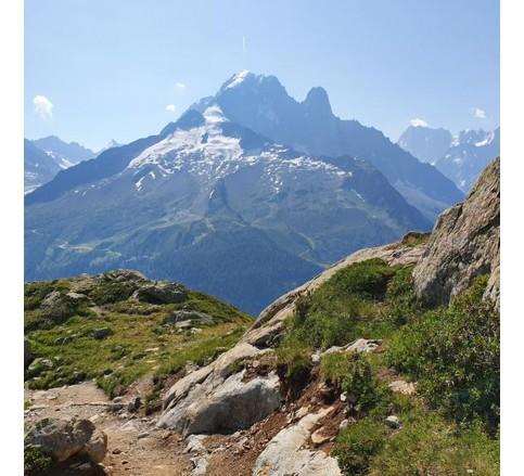 Tour Du Mont Blanc - TMB